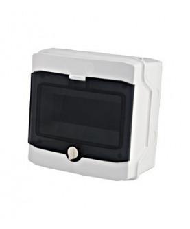 Produkt: SCHRACK ROZVADZAC 8M IP65 BK080201