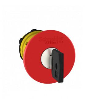 Produkt: TE- HLAVICA ZB5AS944 S KLUCOM CERVENA