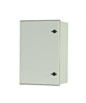 Produkt: SKRINKA PRAZDNA NL-400x600 400x600x200 IP65+MONT.DOSKA CP5005