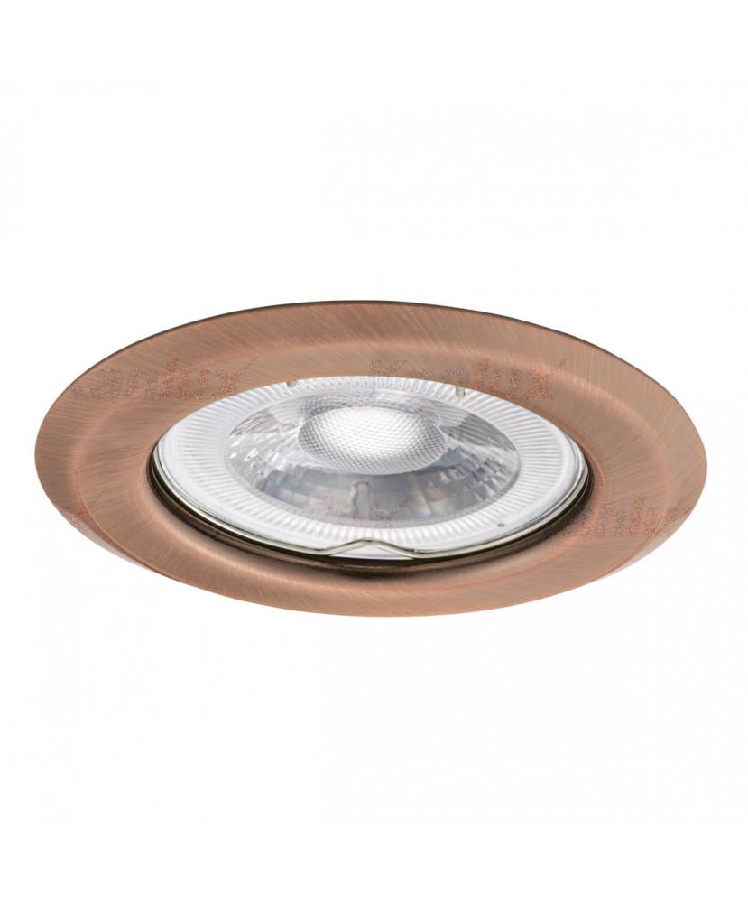 Produkt: SVIETIDLO BODOVE CT-2114-AN ANTIK PEVNE 00327
