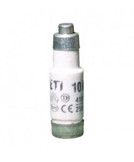 Produkt: POISTKA D01 10A E14 DO ELEKTROVYZBROJE
