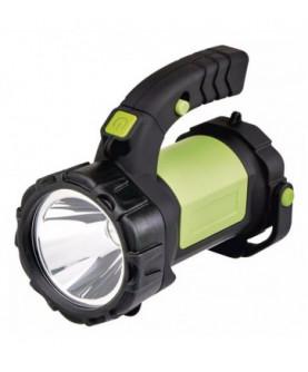 Produkt: EMOS SVIETIDLO LED CREE+COB 5W ZELENA P4526
