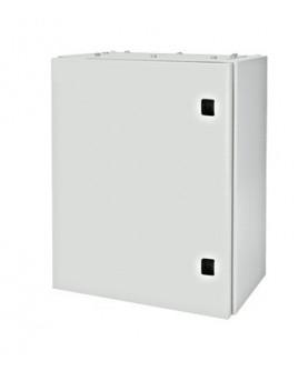 Produkt: SKRINKA PRAZDNA NL-300x400 300x400x170 IP65+MONT.DOSKA CP5003