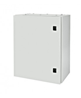 Produkt: SKRINKA PRAZDNA NL-250x350 250x350x150 IP65+MONT.DOSKA CP5002