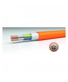 Produkt: N2XH-J 5x1,5 RE FE180/PS60
