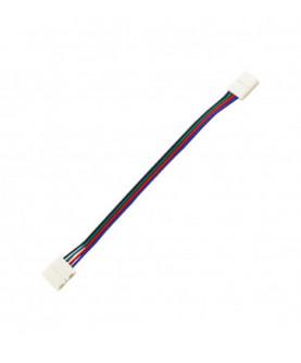 Produkt: ORO-CONECT5-RGB KONEKTOR PRE LED PAS RGB 5901752716971