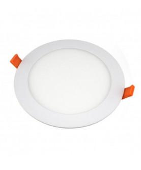 Produkt: NEDES LED PANEL ZAPUSTNY 12W PR12W/60SMD/2835/2800K-LPL113