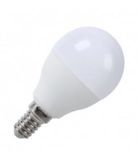 Produkt: ZIAROVKA LED NEDES 8W/G45/E14/2835/3000K-ZLS814-TEPLA+REC.POPLATOK 0,05€/ks
