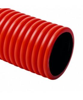 Produkt: TRUBKA KF CHRANICKA KOPOFLEX 09040 BB ORIGINAL CERVENA 25m/BAL