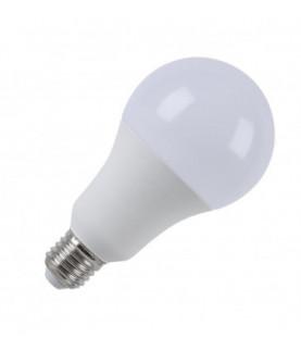 Produkt: ZIAROVKA LED NEDES 18W/A80/E27/2835/3000K-ZLS517-TEPLA+REC.POPLATOK 0,05€/ks