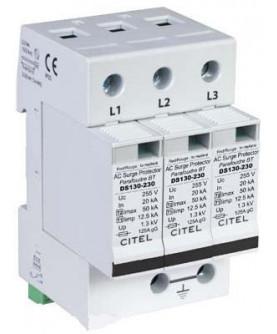 Produkt: ZVODIC PREPATIA TTVL-1+2-325 B+C 12,5kA 3P DS133RS-230