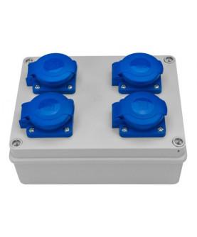 Produkt: R-BOX B.1203 (4x230V)