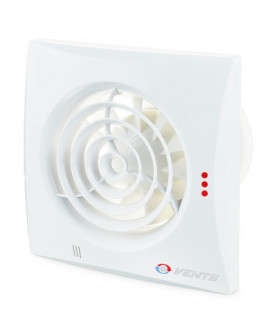 Produkt: VENTILATOR 100 QUIET TH+REC.POPLATOK 0,07€/ks