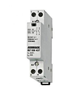 Produkt: SCHRACK STYKAC 20A 2P BZ326437