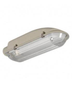 Produkt: SVIETIDLO STREET-236 LED IP65 2G11H S MONT.DOSKOU 3/d BEZ ELEKTRONIKY 80° SADOVE