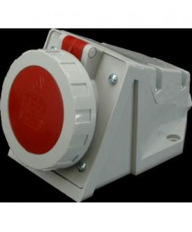 Produkt: ZASUVKA 400V 5P 16A IP67 IZG 1653