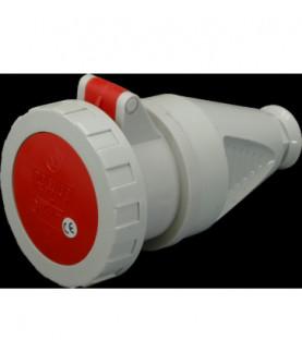 Produkt: ZASUVKA 400V 5P 16A IP67 ISG1653