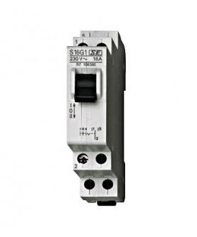 Produkt: SCHRACK PREPINAC S PACKOU 1-0-2 16A BZ106390