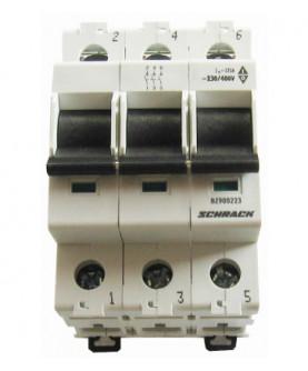 Produkt: SCHRACK VYPINAC 40A 3P BZ900243