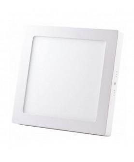 Produkt: NEDES LED PANEL POVRCHOVY STVOREC 18W PSSF18W/90SMD/2835/4000K-LPL424