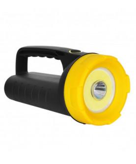 Produkt: NEDES SVIETIDLO LED FLASH 5W LED+5W COB-FS02R
