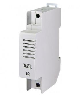 Produkt: ZVONCEK 230V MODULARNY SINTEC AUBL230VAC
