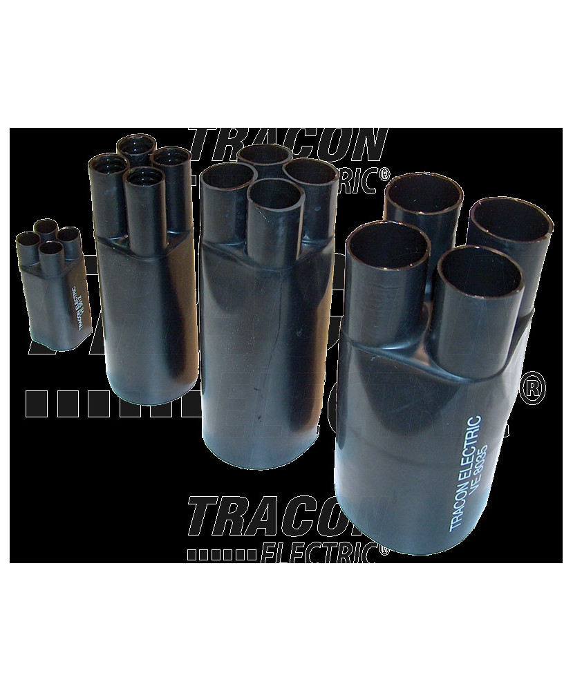 Produkt: HLAVA ZMRST.ROZDEL. 4x6-4x25 TRACON VE3512