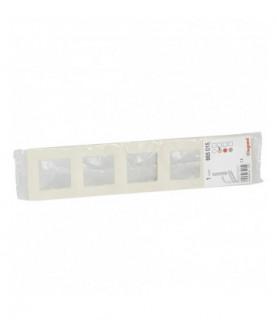 Produkt: LEGRAND NILOE RAMIK-5 BEZOVY 665015