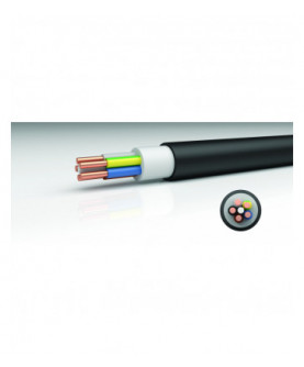 Produkt: N2XH-J 5x1,5