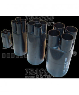 Produkt: HLAVA ZMRST.ROZDEL. 4x35-4x50 TRACON VE4021