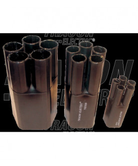 Produkt: HLAVA ZMRST.ROZDEL. 5x70-5x120 TRACON VE58033