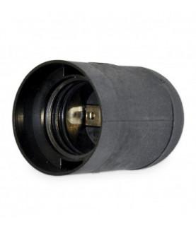 Produkt: OBJIMKA PVC E27/80 CIERNA (1351-13000) HLADKA
