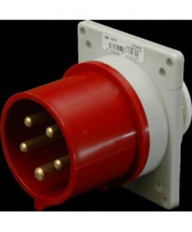 Produkt: PRIVODKA 400V 5P 16A IP44 VSTAVANA IRR 1653