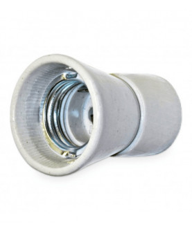 Produkt: OBJIMKA  KERAMICKA E27 SVORKOVA P-1-D(1332-837)