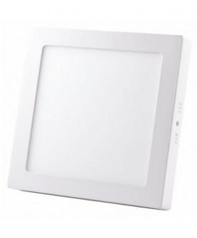 Produkt: NEDES LED PANEL POVRCHOVY STVOREC 24W PSSF24W/120SMD/2835/4000K-LPL425