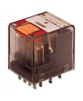 Produkt: SCHRACK RELE MINI 4P/6A 12VAC PT570512