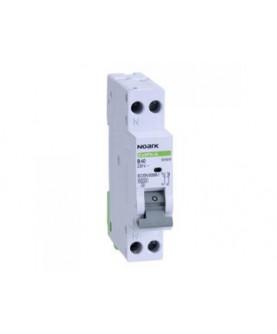 Produkt: NOARK HLAVNY VYPINAC 25A Ex9l125 1P 25A