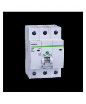 Produkt: NOARK HLAVNY VYPINAC 32A Ex9l125 3P 32A