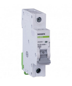 Produkt: NOARK ISTIC B20/1 6kA Ex9BN 1P B20