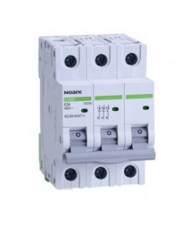 Produkt: NOARK ISTIC B25/3 6kA Ex9BN 3P B25