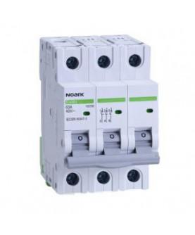 Produkt: NOARK ISTIC C10/3 6kA Ex9BN 3P C10