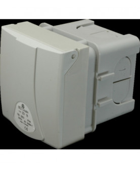 Produkt: ZASUVKA 400V 5P 16A IZV 1653