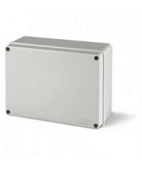 Produkt: KRABICA 686.207 IP56 190x140x70mm
