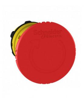 Produkt: TE- HLAVICA ZB5AS844 NUDZ. ZASTAVENIA CERVENA S ARET.