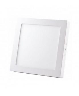 Produkt: NEDES LED PANEL POVRCHOVY STVOREC 12W PSSF12W/60SMD/2835/4000K-LPL423