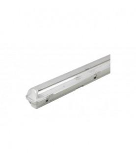 Produkt: SVIETIDLO 1xT8120cm IP65 OHTL-B-136+LED TRUBICA 18W