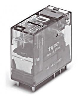 Produkt: SCHRACK RELE XT2P/8A,230VAC+LED,5,0mm XT484T30