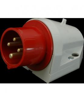 Produkt: PRIVODKA 400V 4P 16A IP 1643