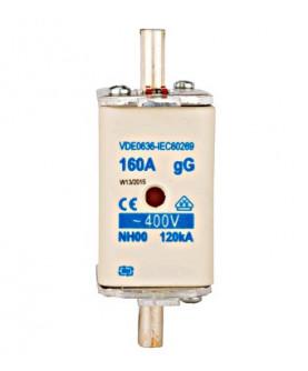 Produkt: POISTKA NOZOVA NV1 C 160A qG KOMBI