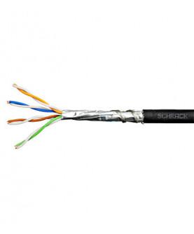 Produkt: FTP CAT6a LSOH-3 PLAST CIERNY HSKP4233A5